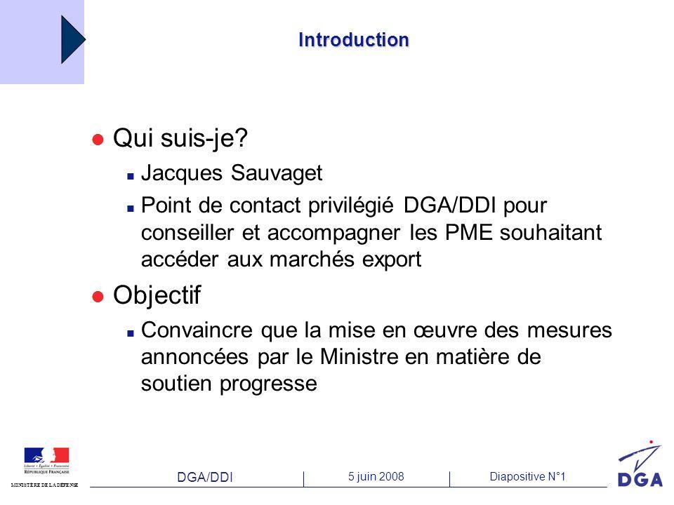 Qui suis-je Objectif Jacques Sauvaget