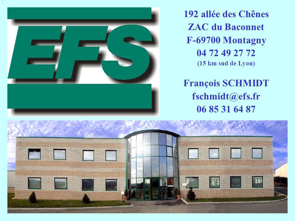 192 allée des Chênes ZAC du Baconnet F-69700 Montagny 04 72 49 27 72