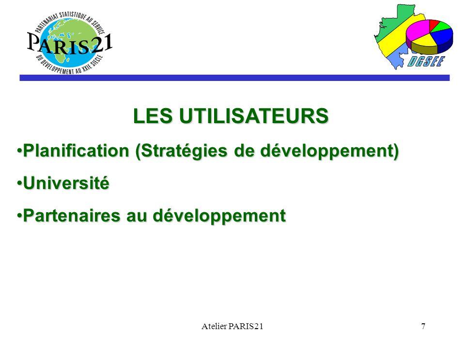 République Gabonaise Union-Travail-Justice
