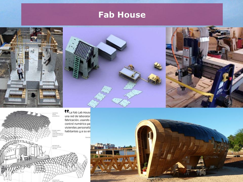 Fab House En Afghanistan, des antennes Wi-Fi à longue portée