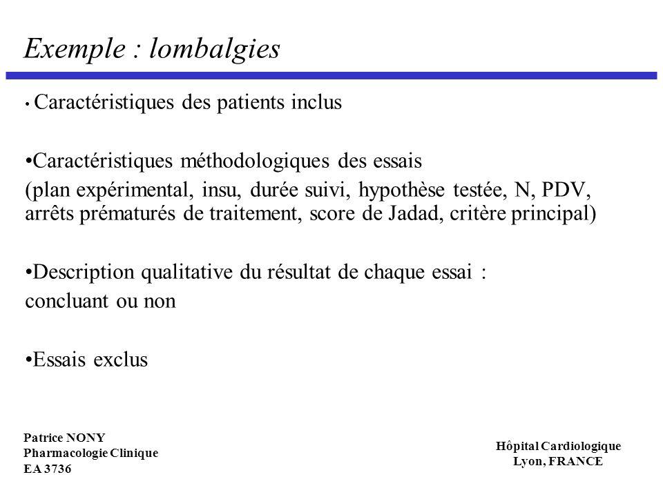 Hôpital Cardiologique