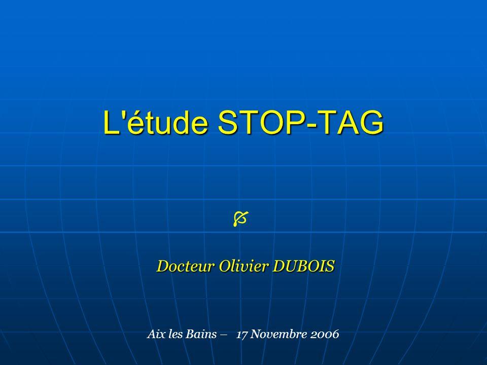 Docteur Olivier DUBOIS