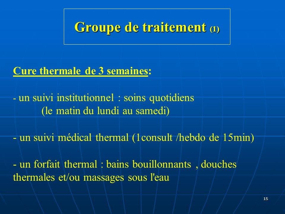 Groupe de traitement (1)