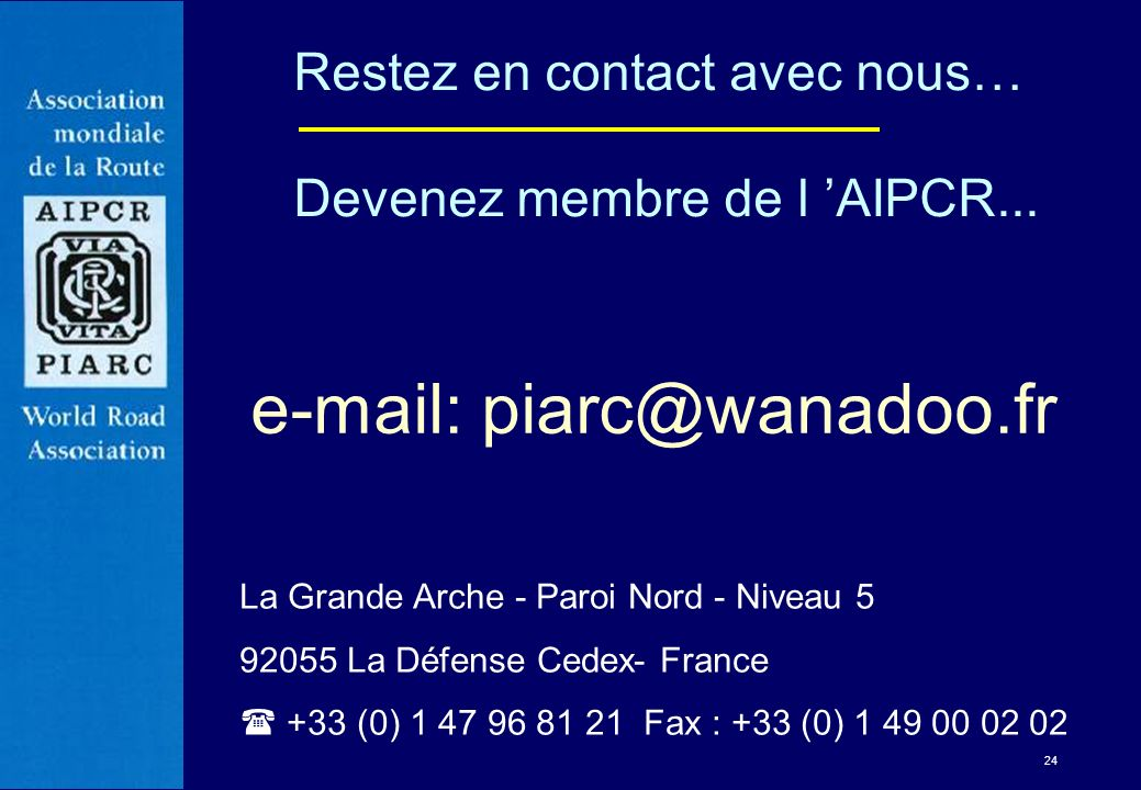 e-mail: piarc@wanadoo.fr