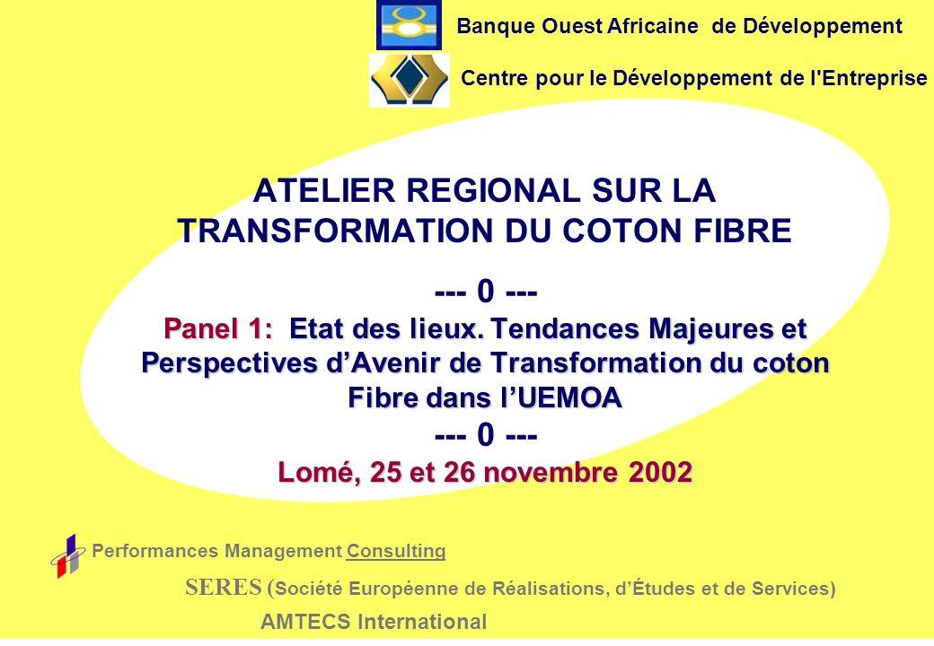 Banque Ouest Africaine de Développement