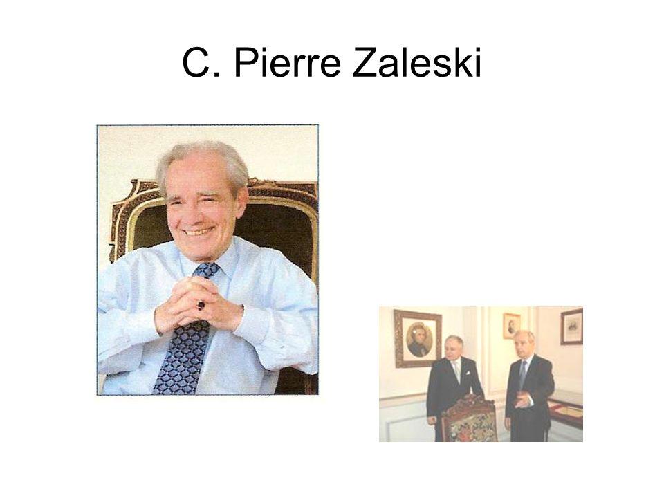 C. Pierre Zaleski