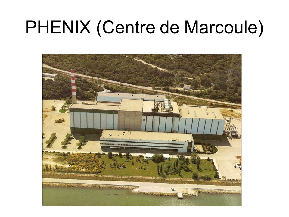 PHENIX (Centre de Marcoule)