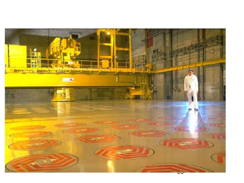 En effet si l'on retraite ce combustible usé de pour en extraire, l'uranium et du plutonium, il faut gérer les matières très radioactive issues de ce retraitement.