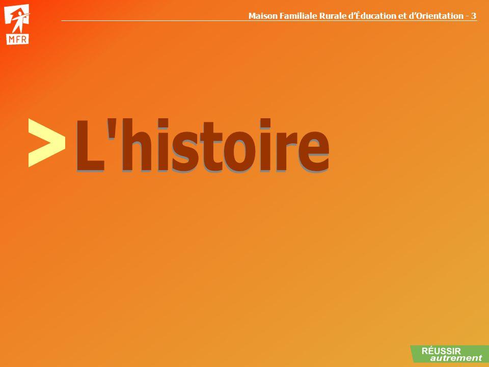 > L histoire HISTOIRE