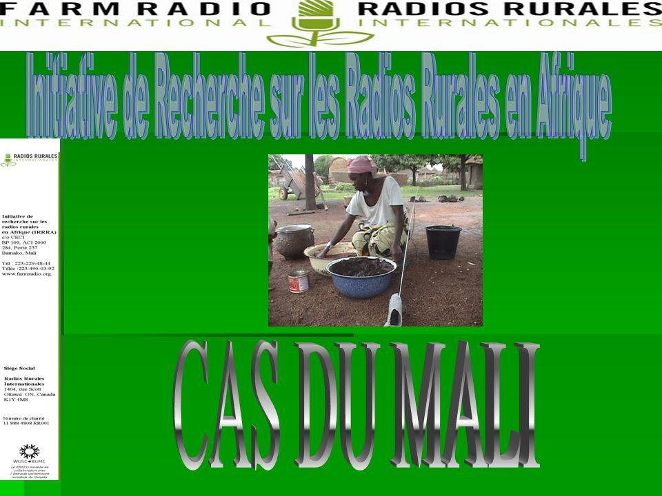 Initiative de Recherche sur les Radios Rurales en Afrique