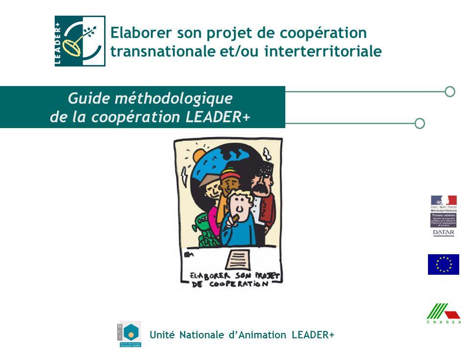 de la coopération LEADER+