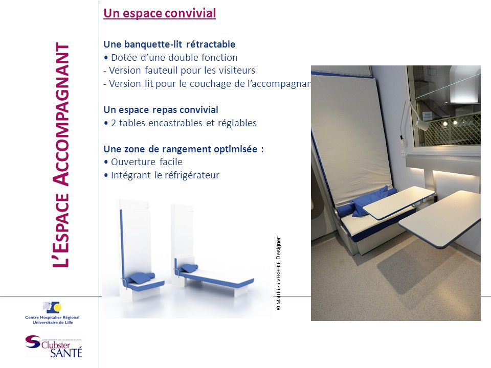 L'Espace Accompagnant