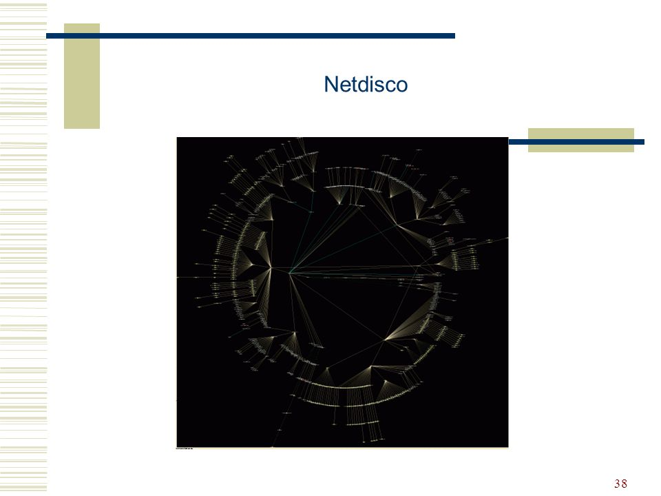 Netdisco