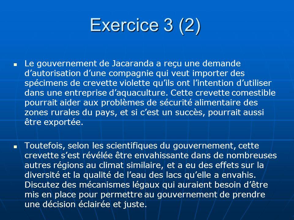 Exercice 3 (2)