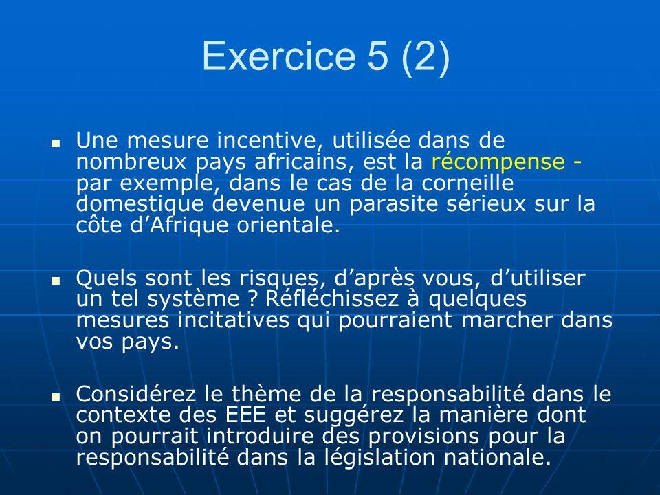 Exercice 5 (2)
