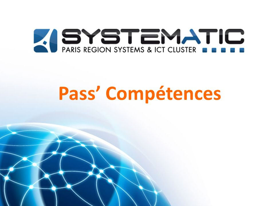 Pass' Compétences 1