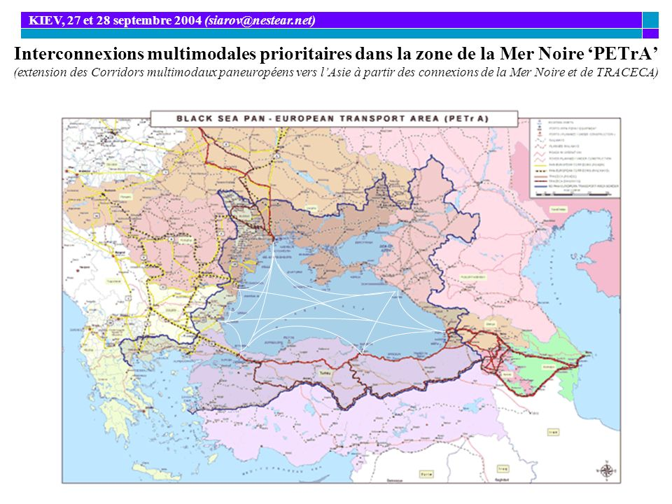 KIEV, 27 et 28 septembre 2004 (siarov@nestear.net)