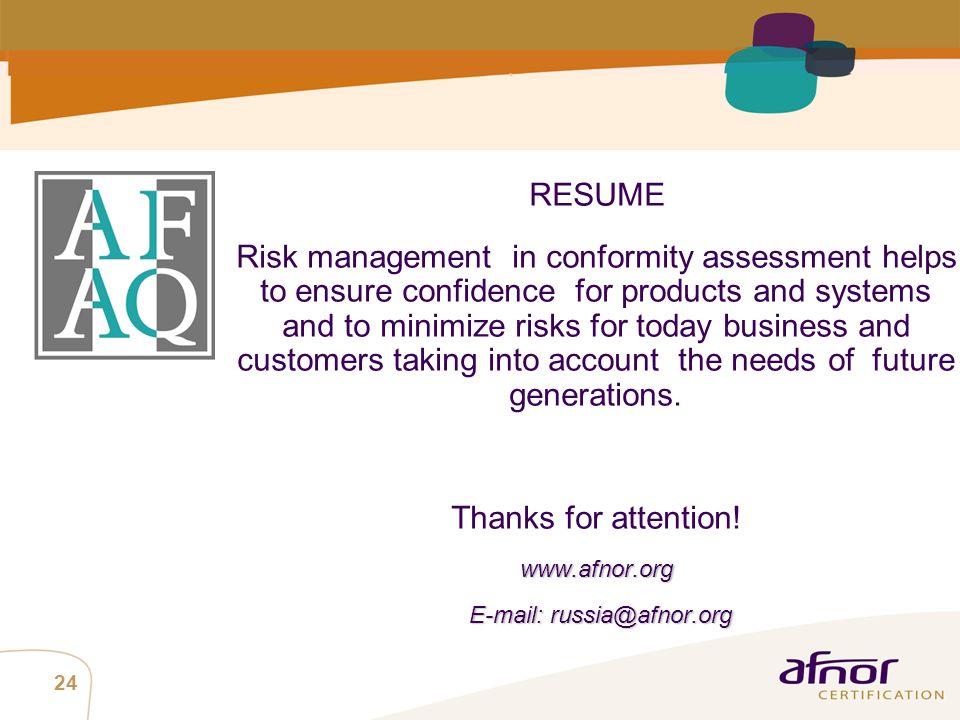 E-mail: russia@afnor.org