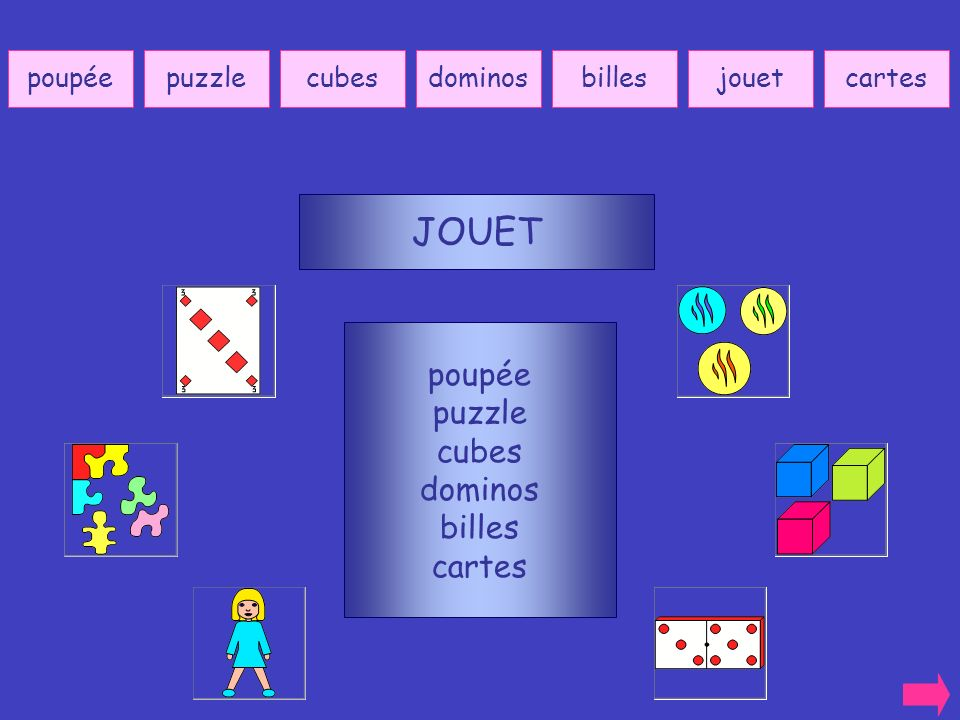 JOUET poupée puzzle cubes dominos billes cartes poupée puzzle cubes