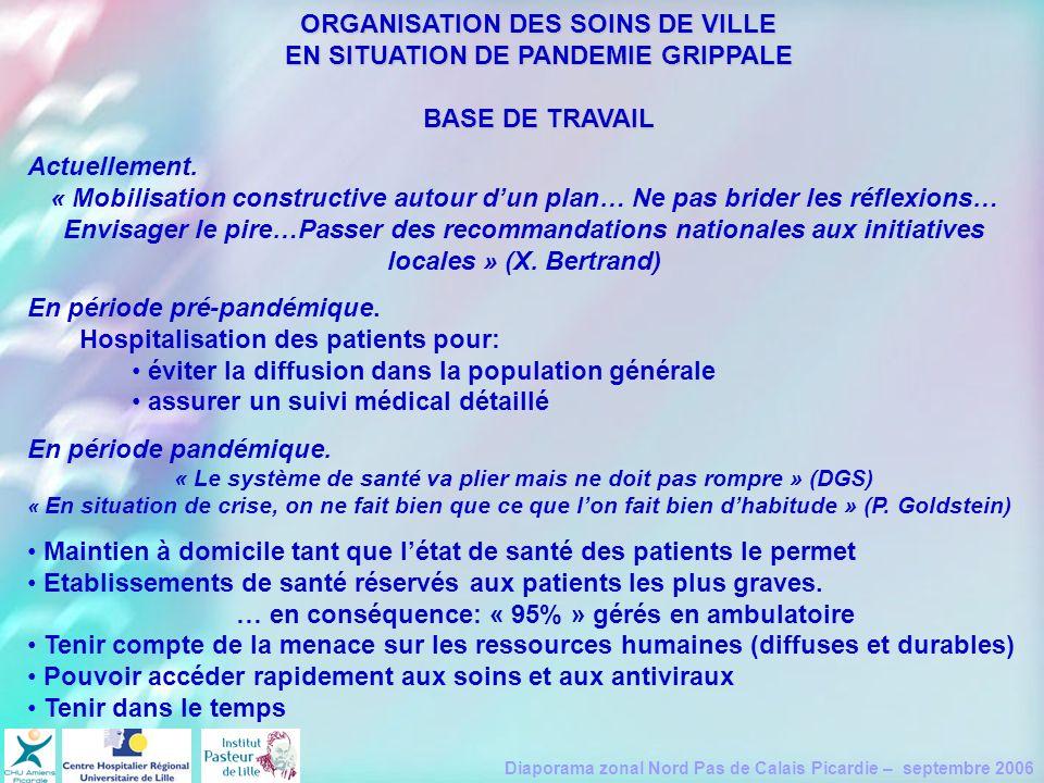 « Le système de santé va plier mais ne doit pas rompre » (DGS)
