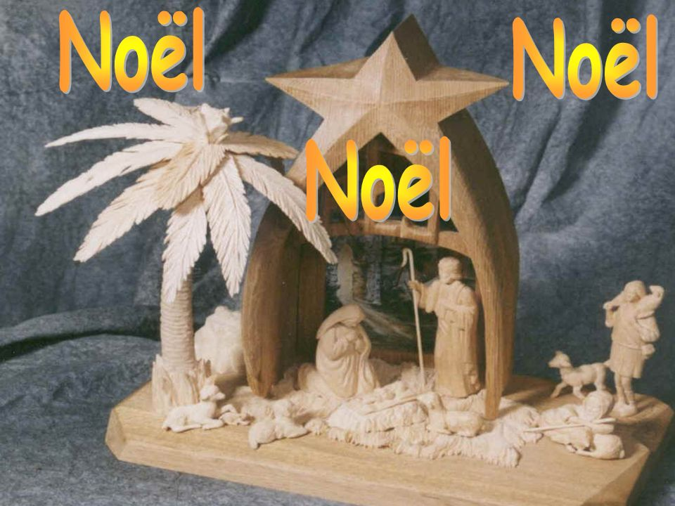 Noël Noël Noël