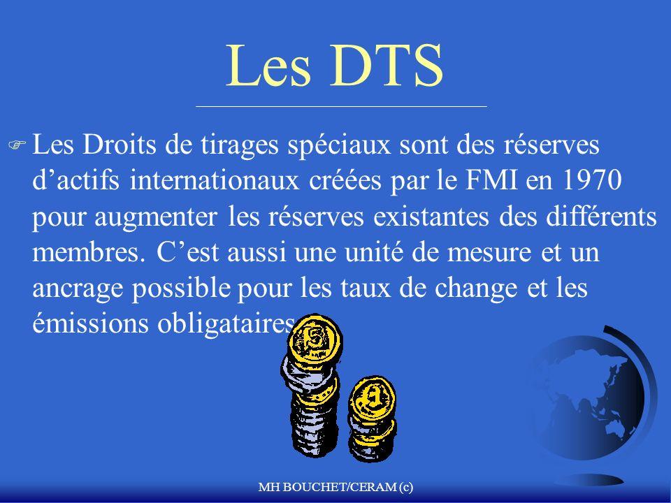 Les DTS