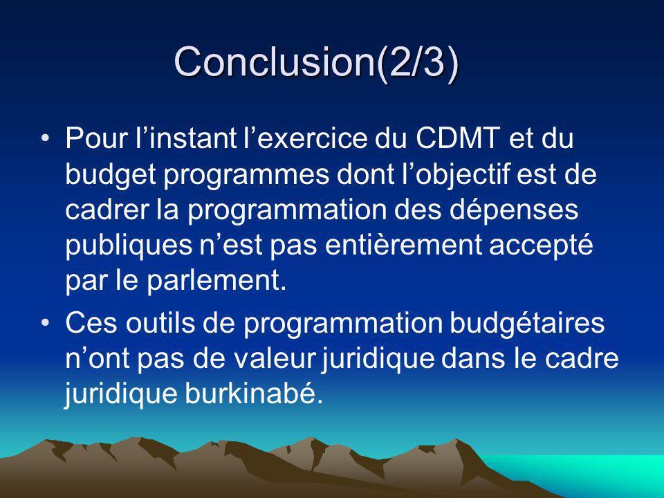 Conclusion(2/3)