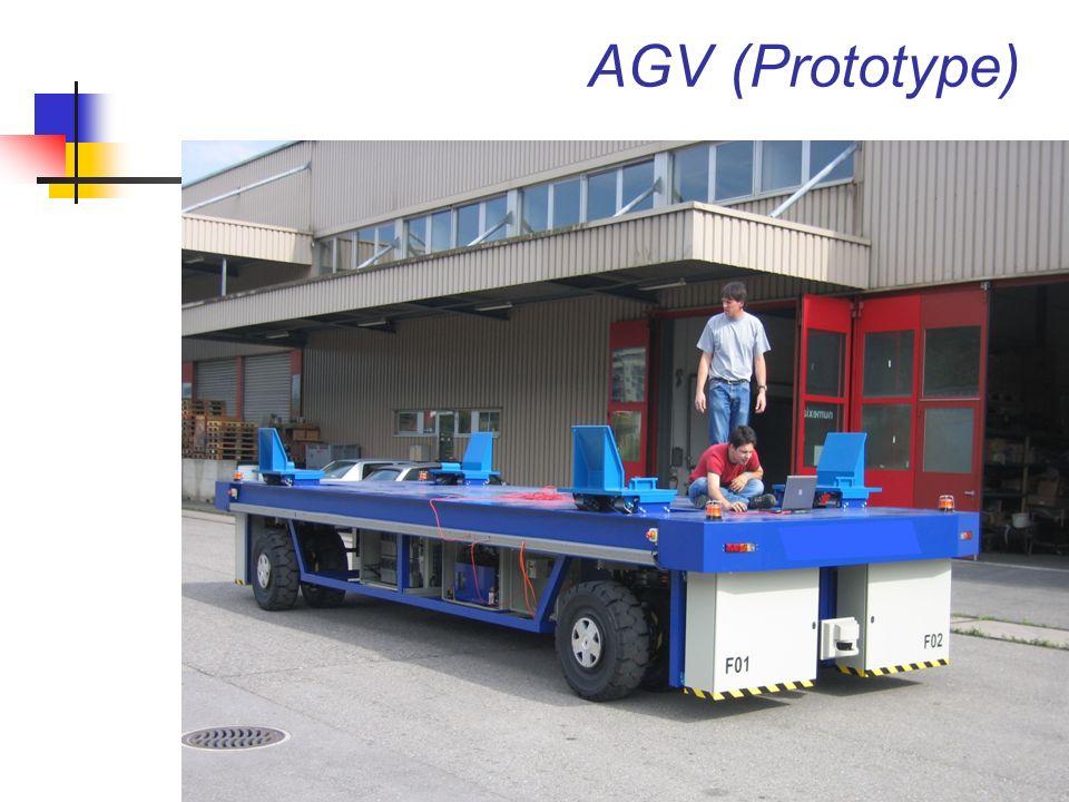 AGV (Prototype)