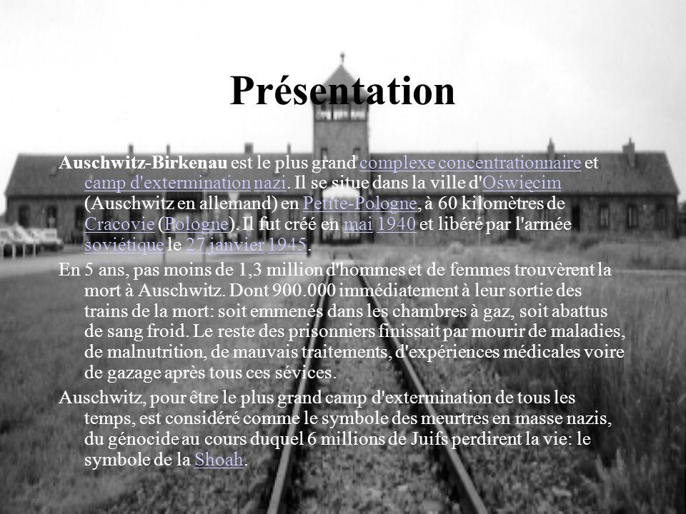 Présentation