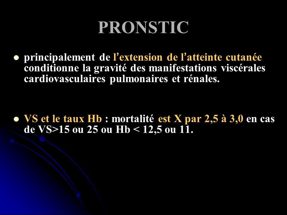PRONSTIC
