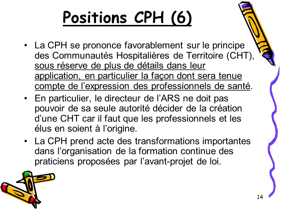 Positions CPH (6)