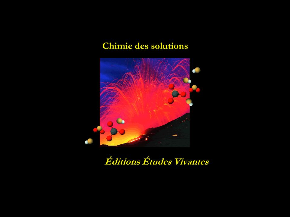 Éditions Études Vivantes