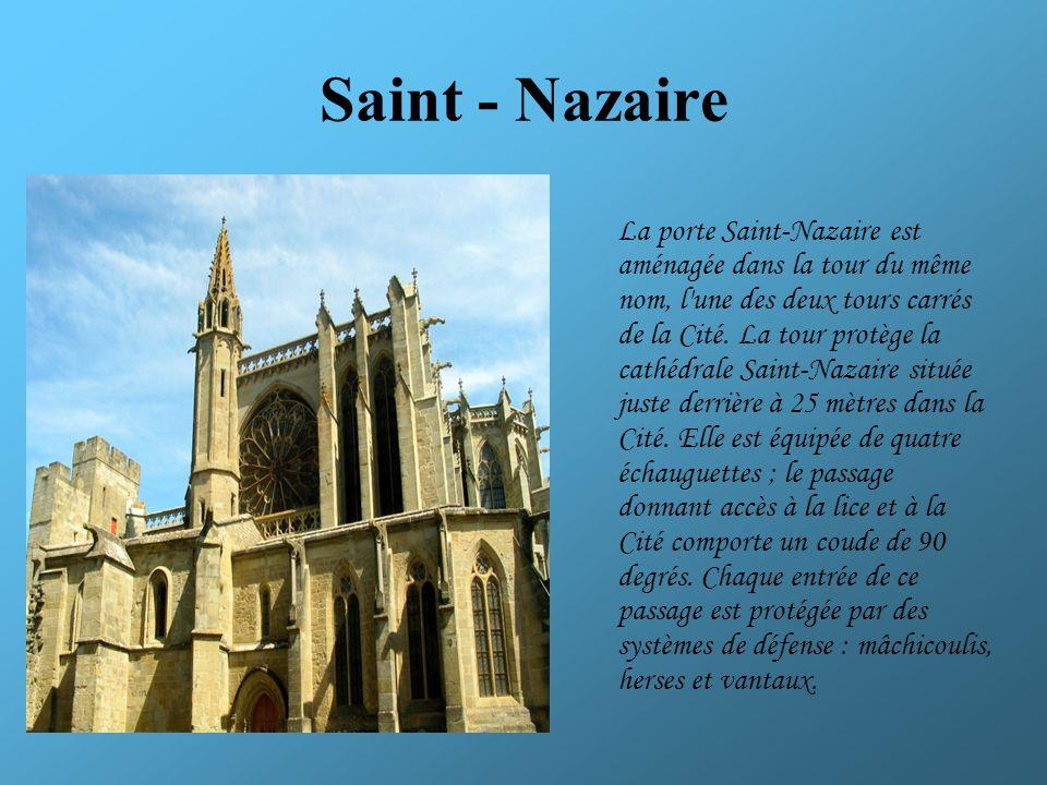 Saint - Nazaire