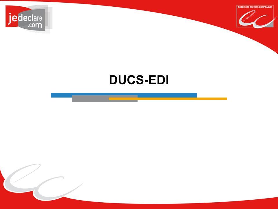 DUCS-EDI
