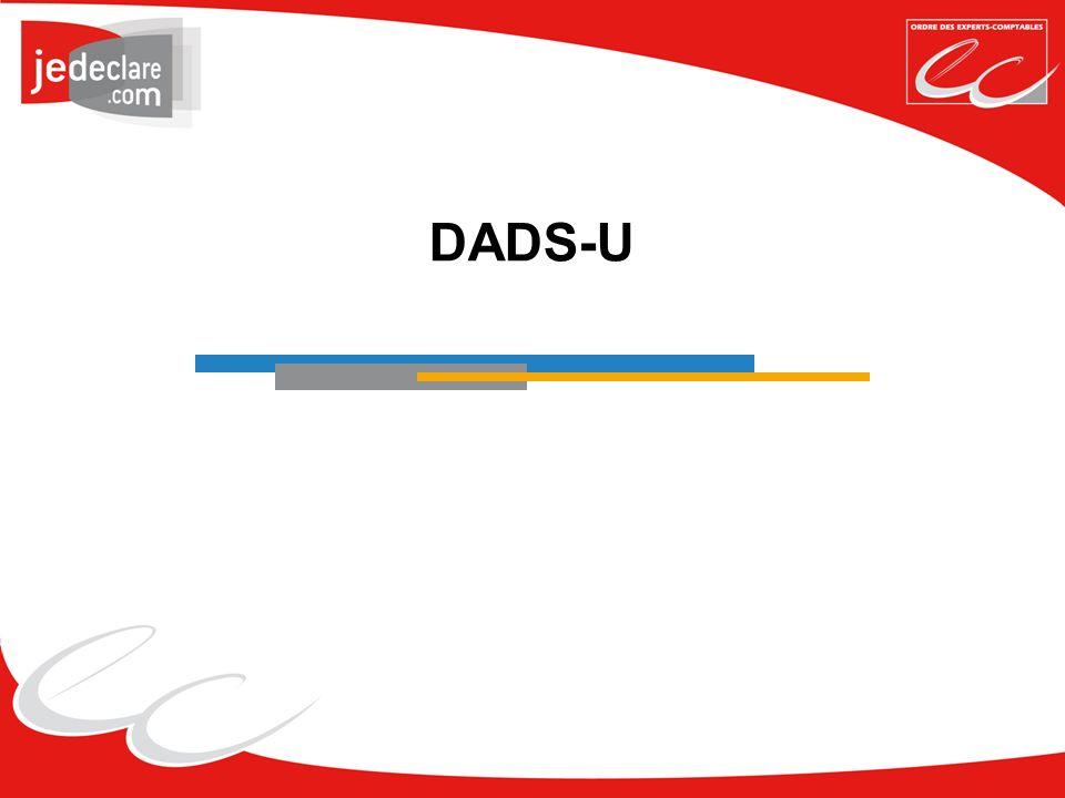 DADS-U