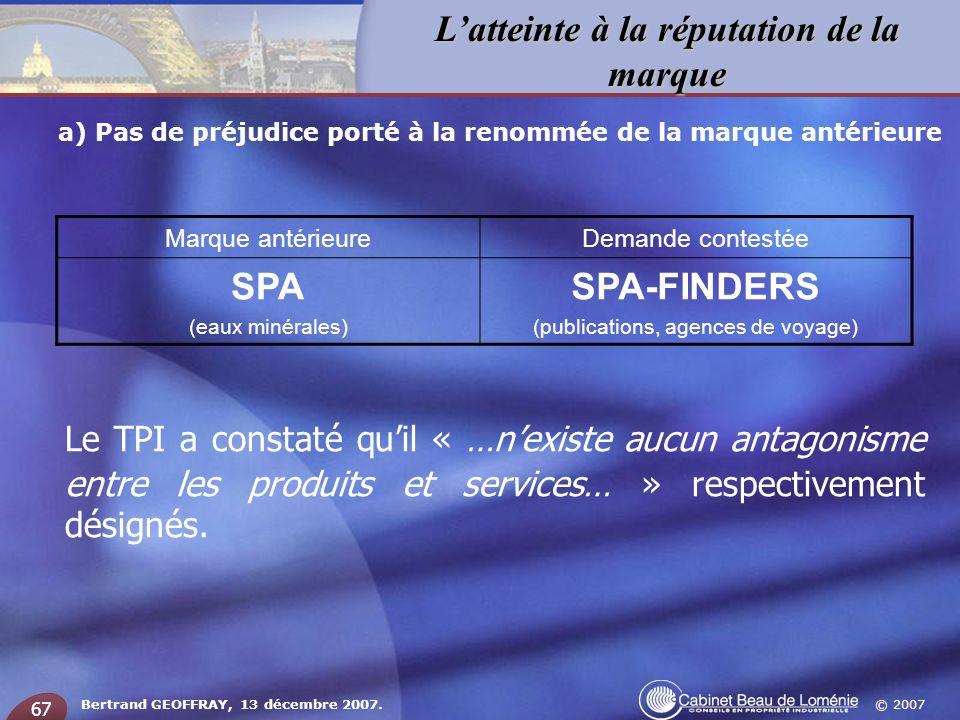 (publications, agences de voyage)