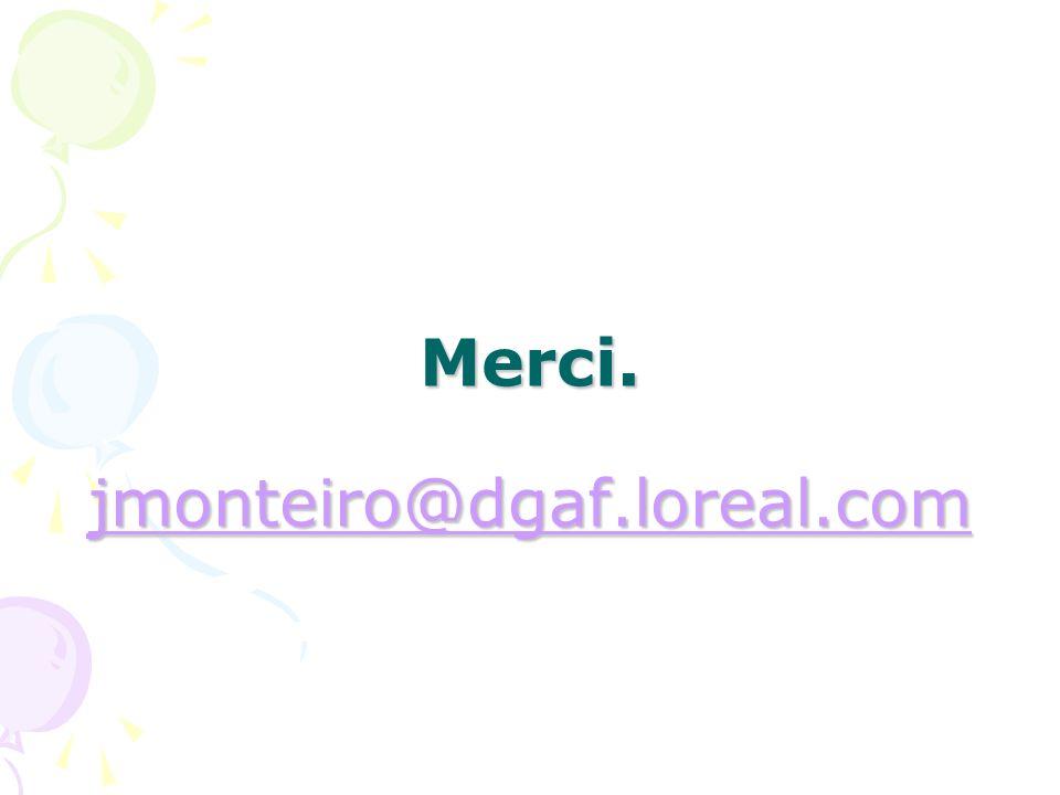 Merci. jmonteiro@dgaf.loreal.com
