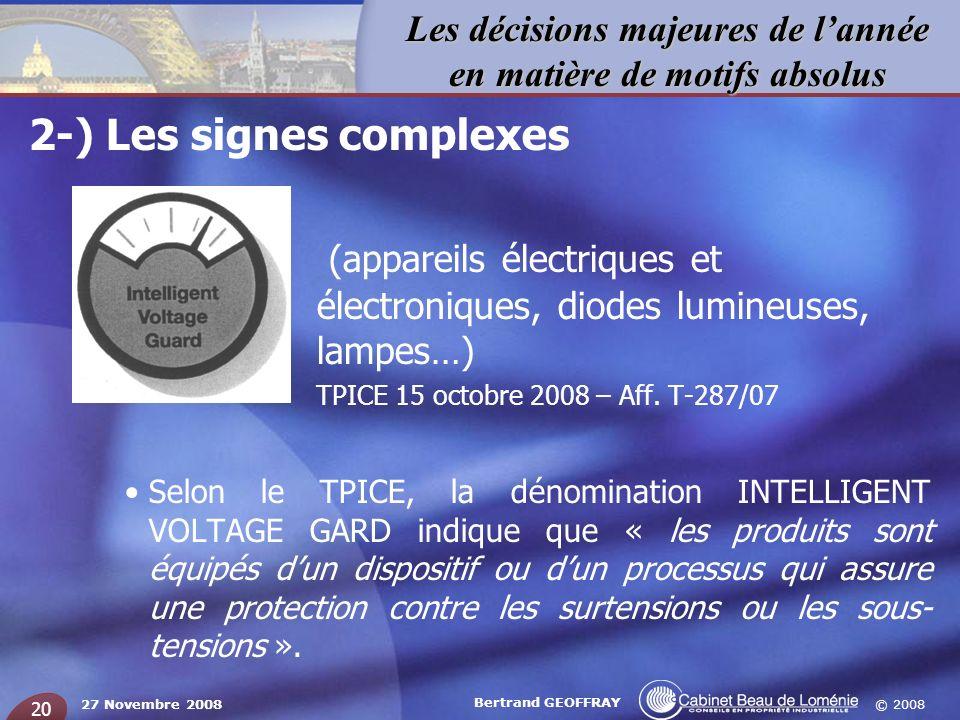 (appareils électriques et électroniques, diodes lumineuses, lampes…)