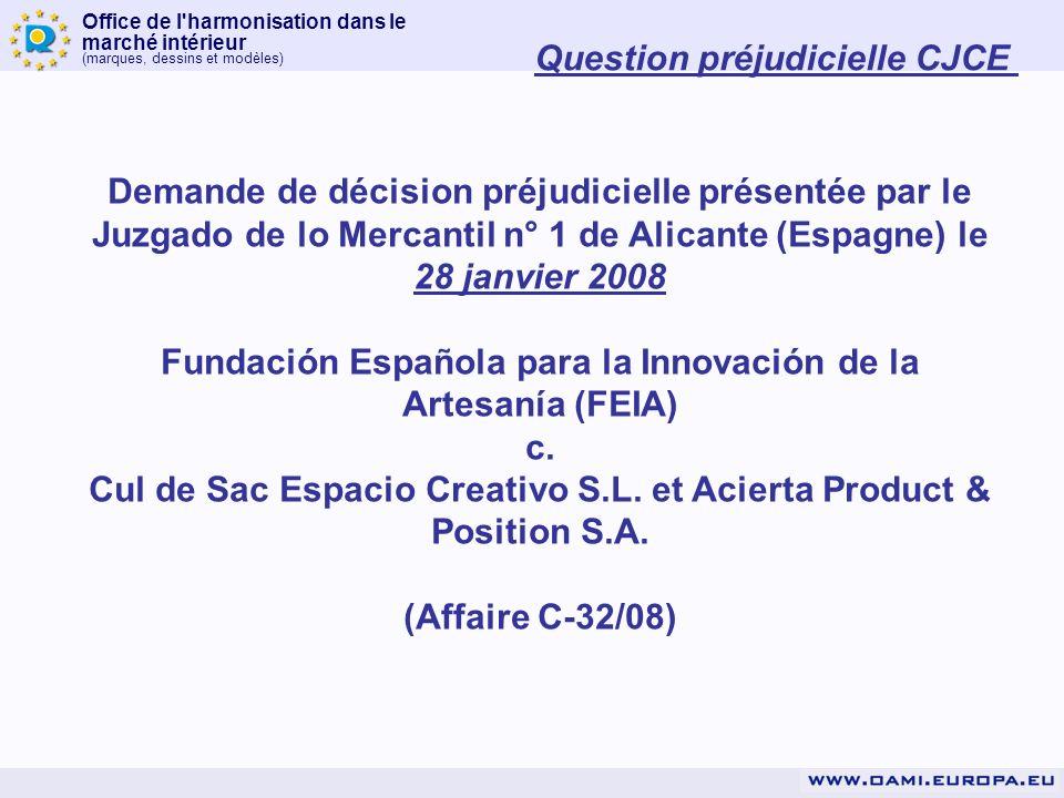 Fundación Española para la Innovación de la Artesanía (FEIA)