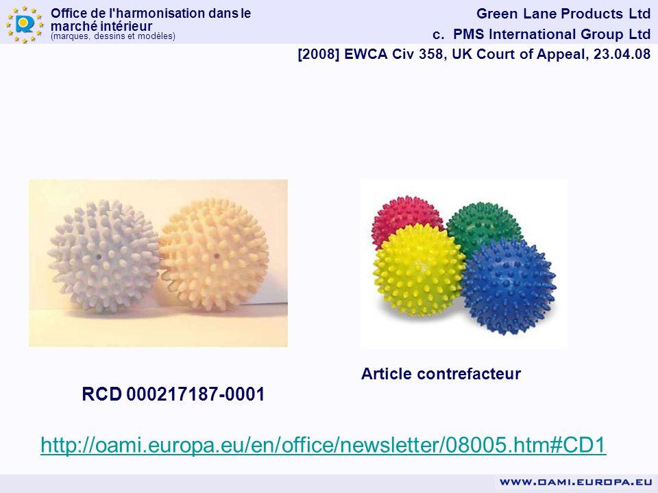 Green Lane Products Ltd