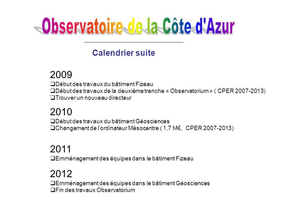 Observatoire de la Côte d Azur