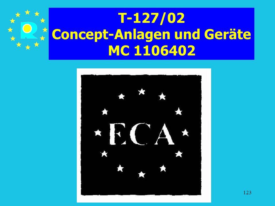 T-127/02 Concept-Anlagen und Geräte MC 1106402