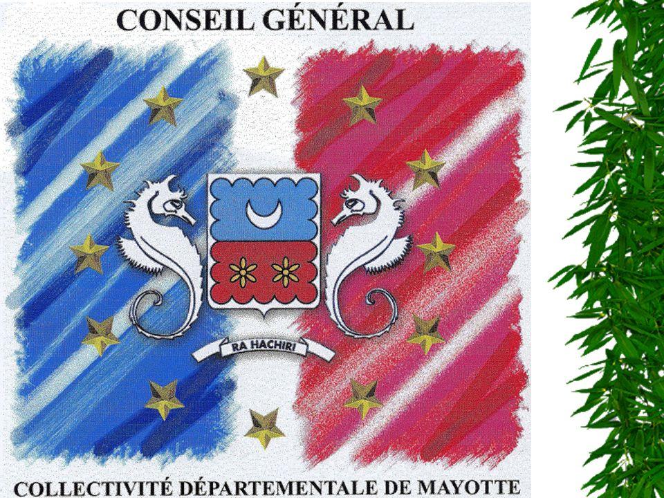 Logo Mayotte CG 375 Km²