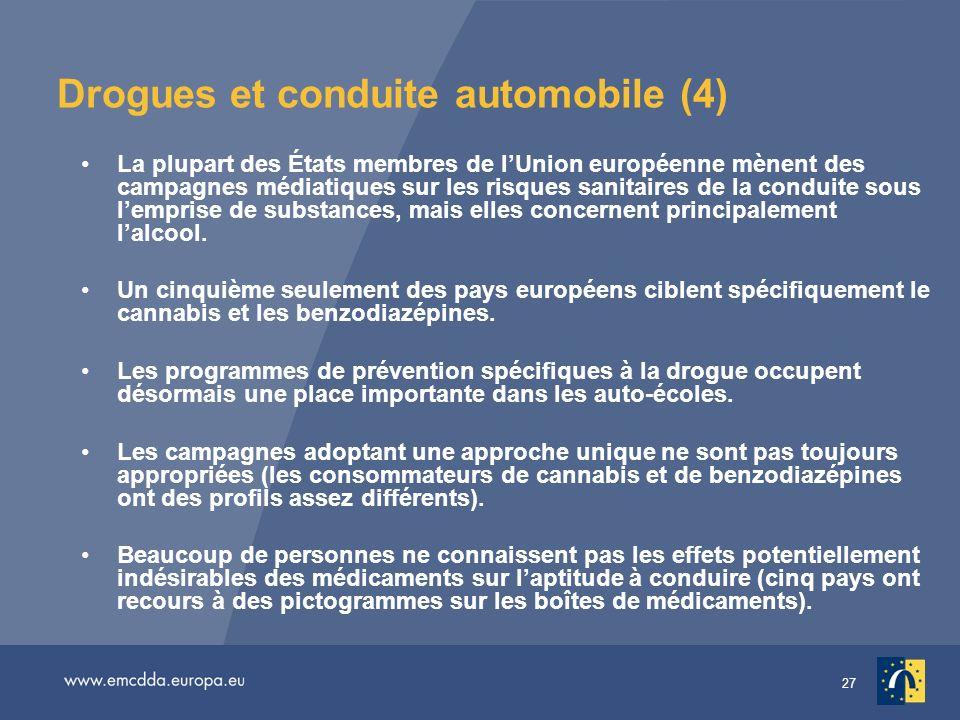 Drogues et conduite automobile (4)