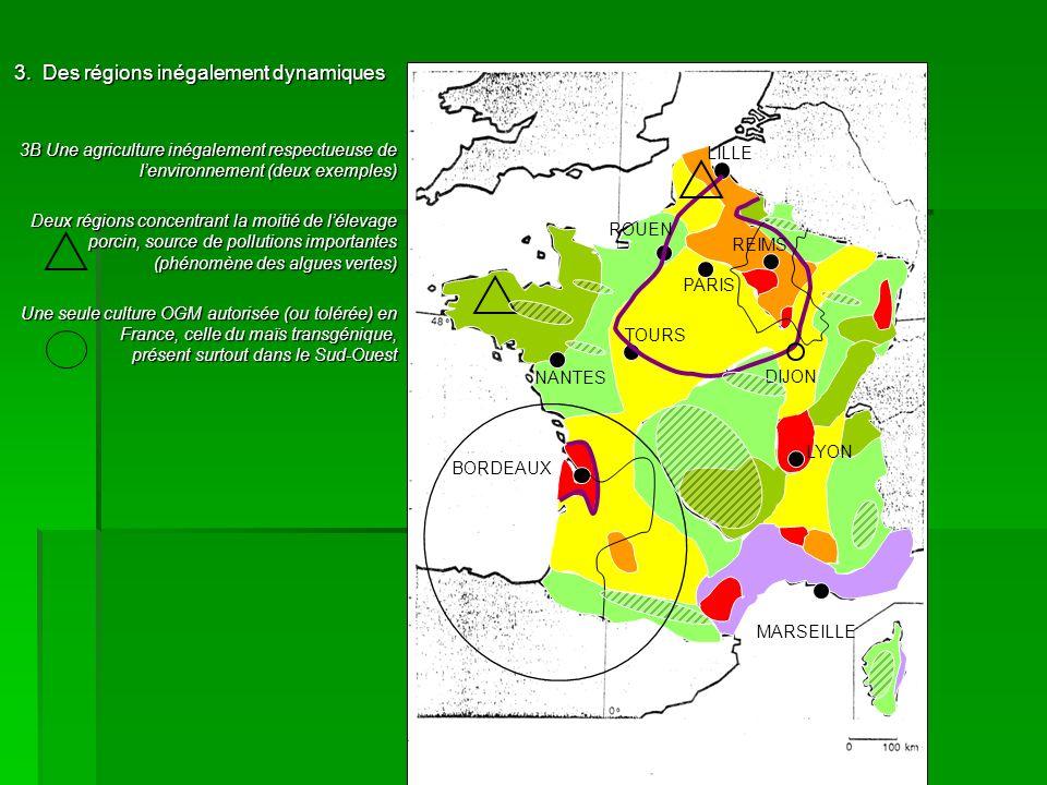 3. Des régions inégalement dynamiques