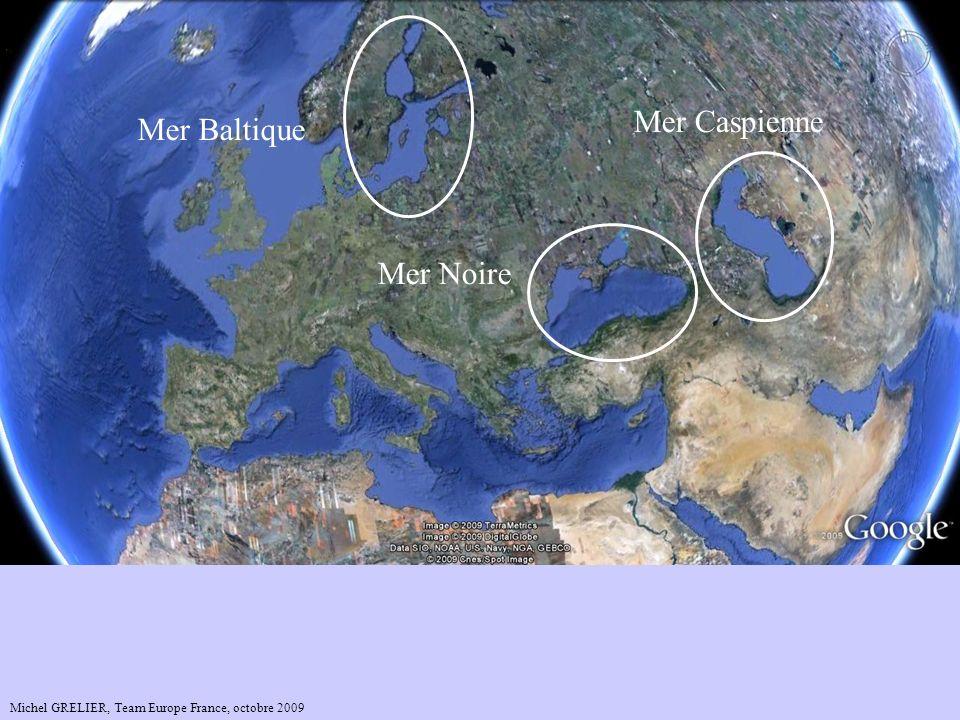 Mer Caspienne Mer Baltique Mer Noire La Mer Caspienne.