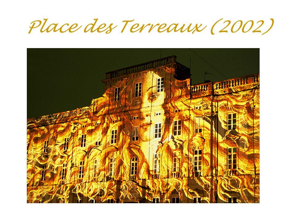 Place des Terreaux (2002)