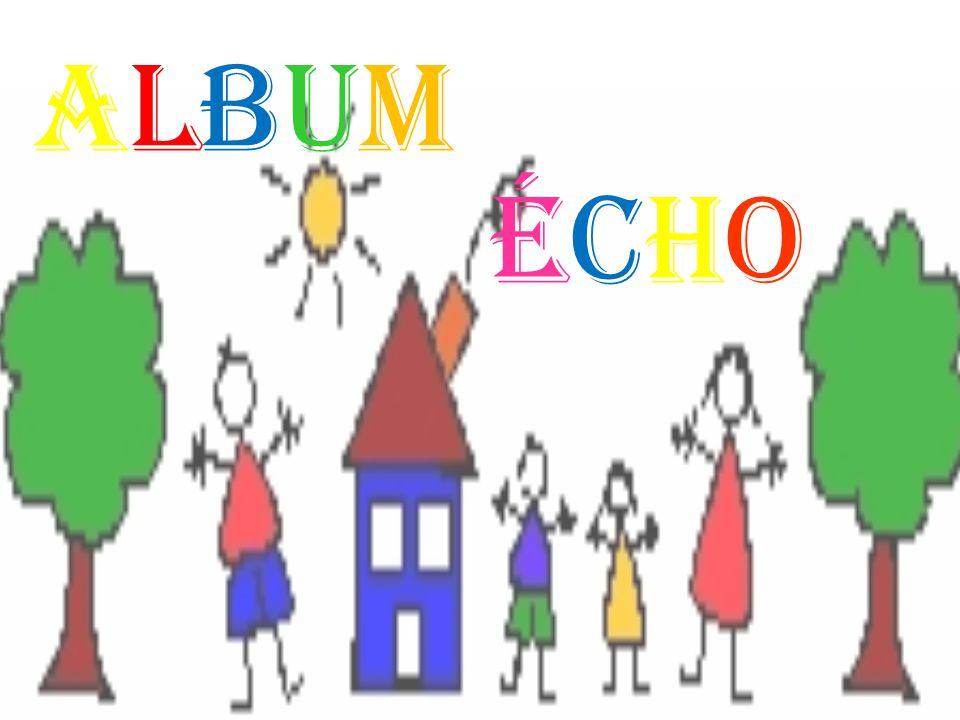Album écho