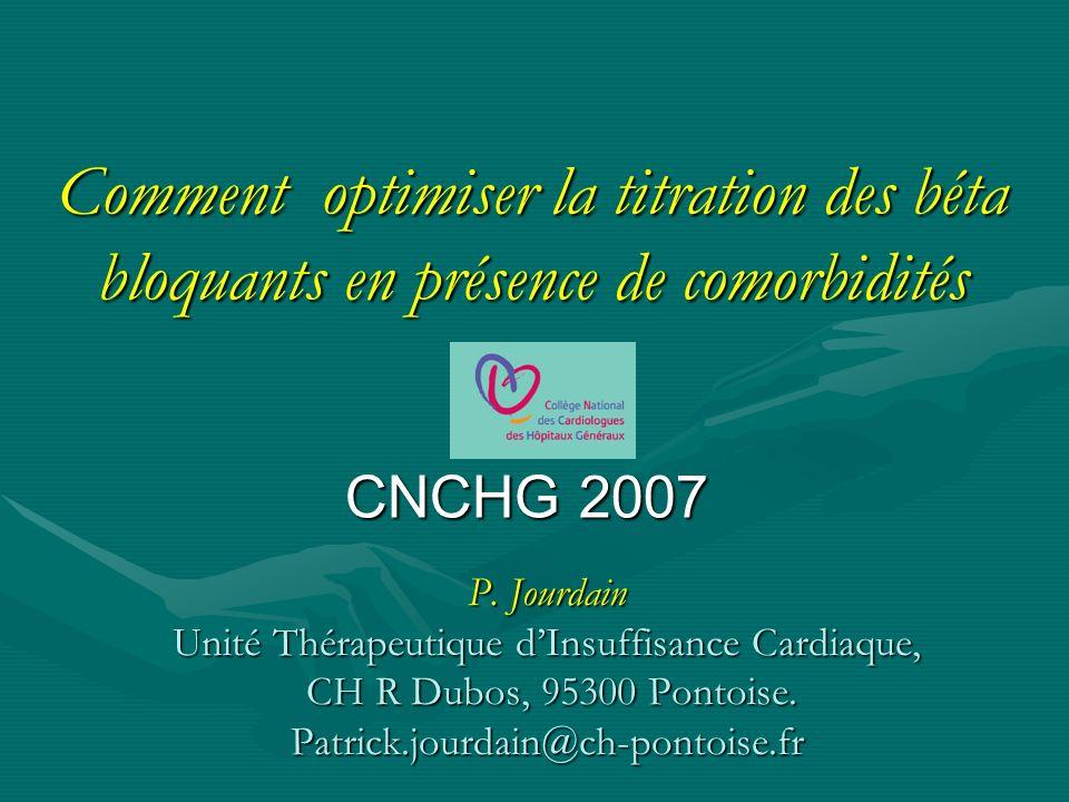 Unité Thérapeutique d'Insuffisance Cardiaque,