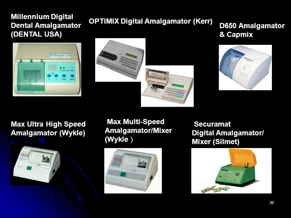 Millennium Digital Dental Amalgamator (DENTAL USA)